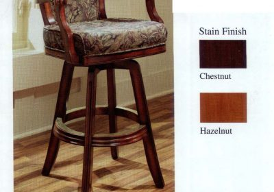 heritage bar stool 2