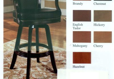 heritage bar stool 5