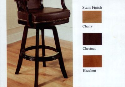 heritage bar stool